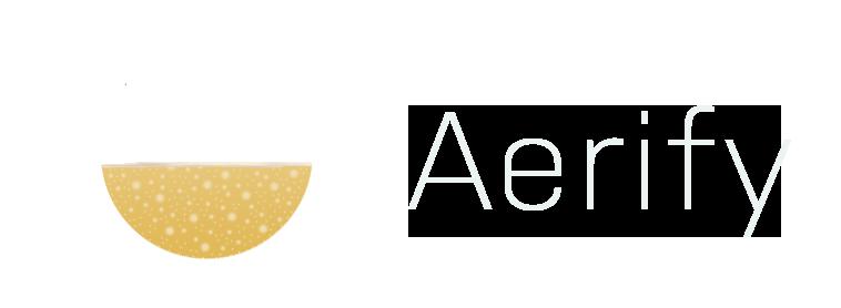 Measure and Control Aeration | ATA Aerify™