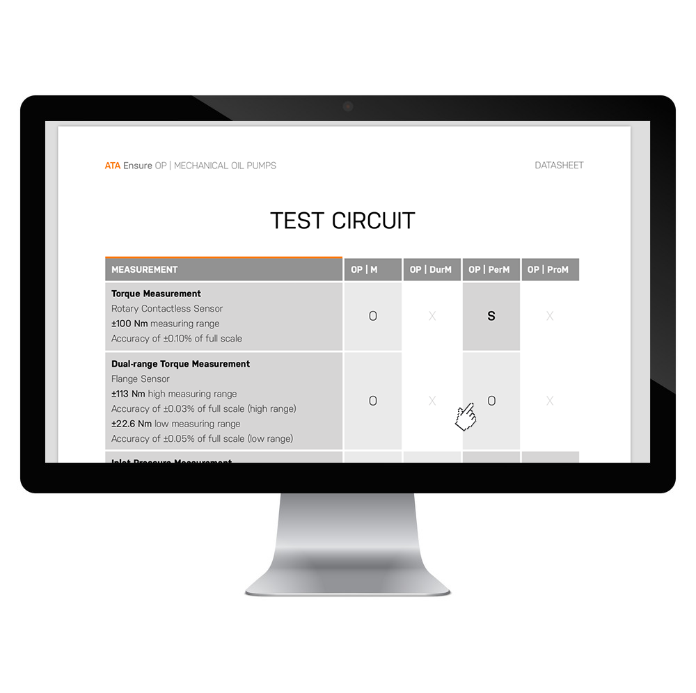 Why Ordering Defined Test System Products is Your Best Option, Learn more.