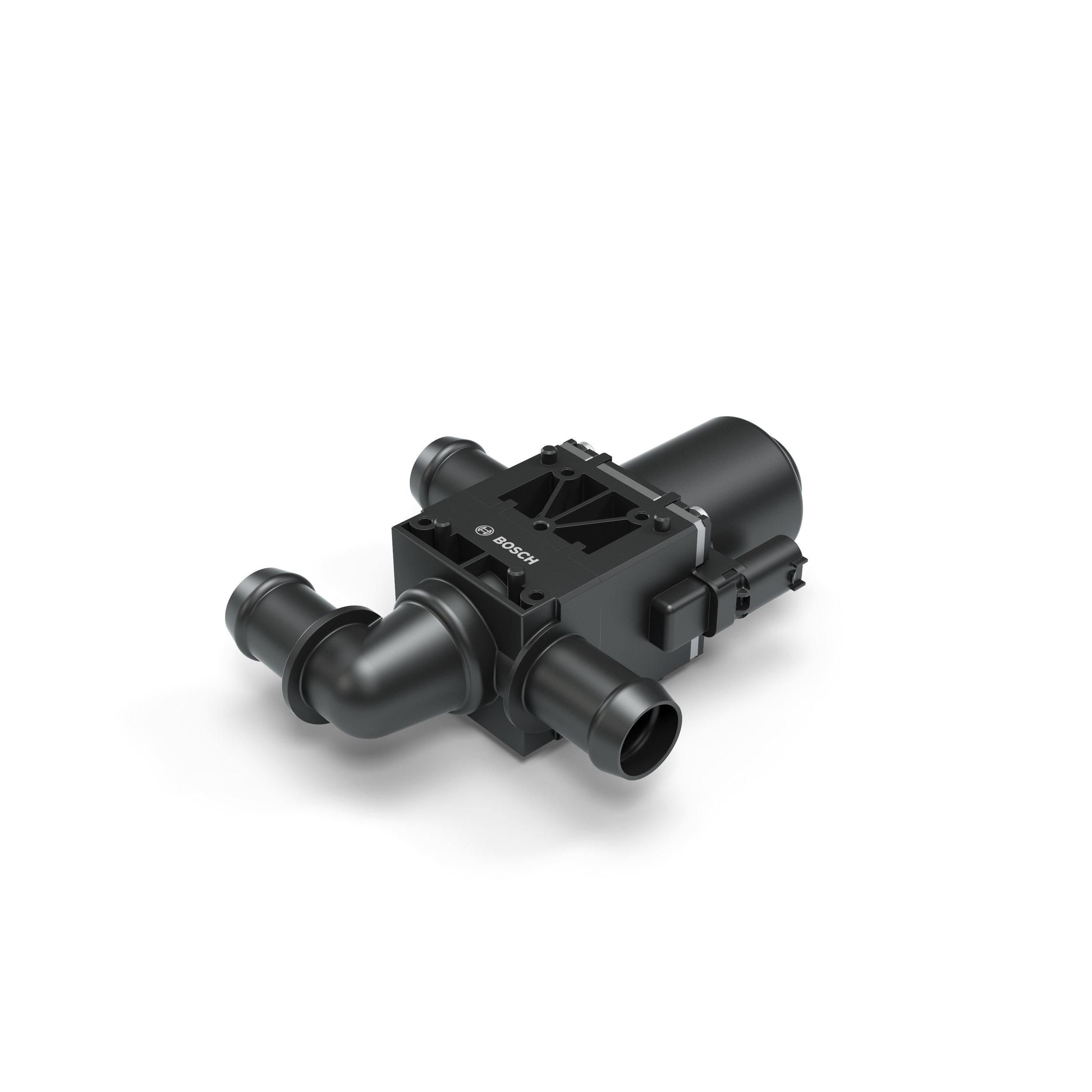 Bosch Coolant Switching Valve