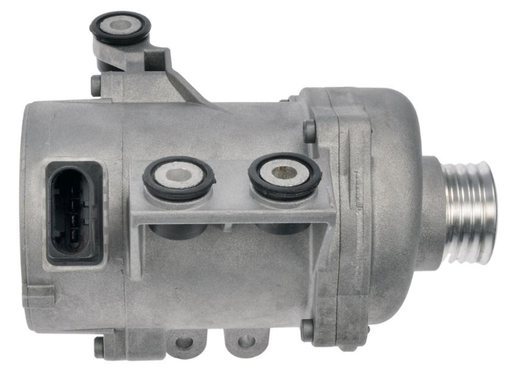 Electric coolant pump for automotive application.