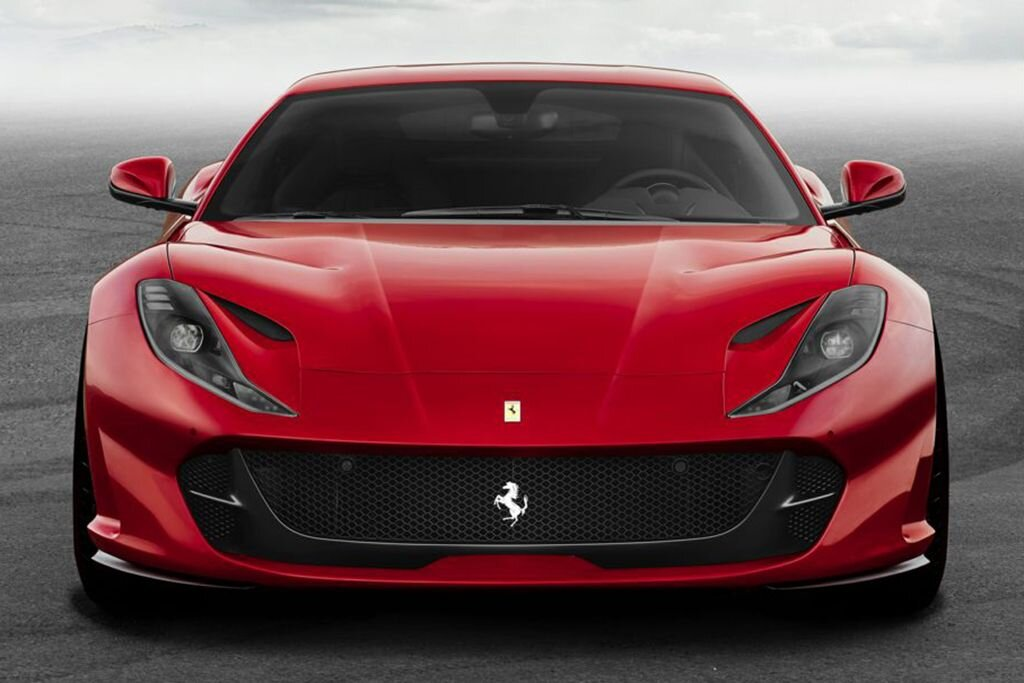 Ferrari Will Add An Electric Car To The Lineup After 2025 Ata Modular Flow Management