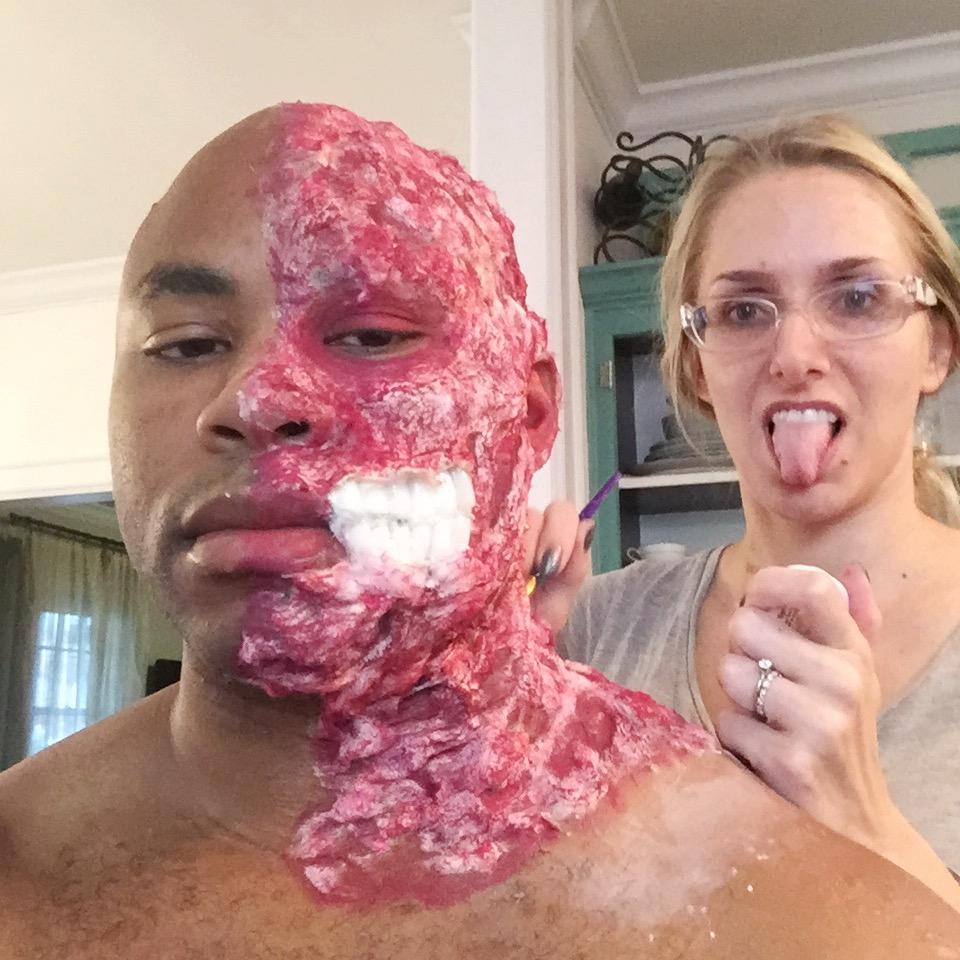 makeup-artist-harvey-dent-halloween
