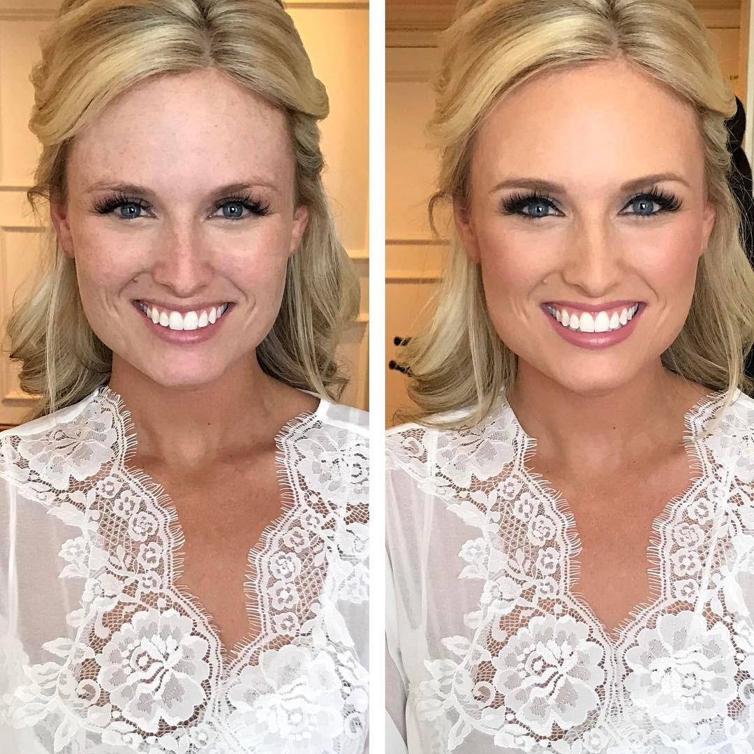 bridal-airbrush-makeup-before-after