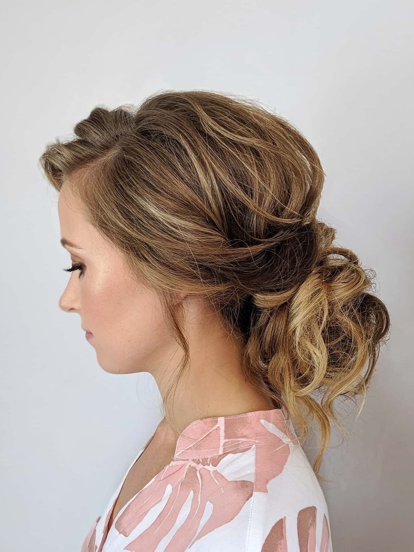 Beauty Asylum Hair Makeup Wedding