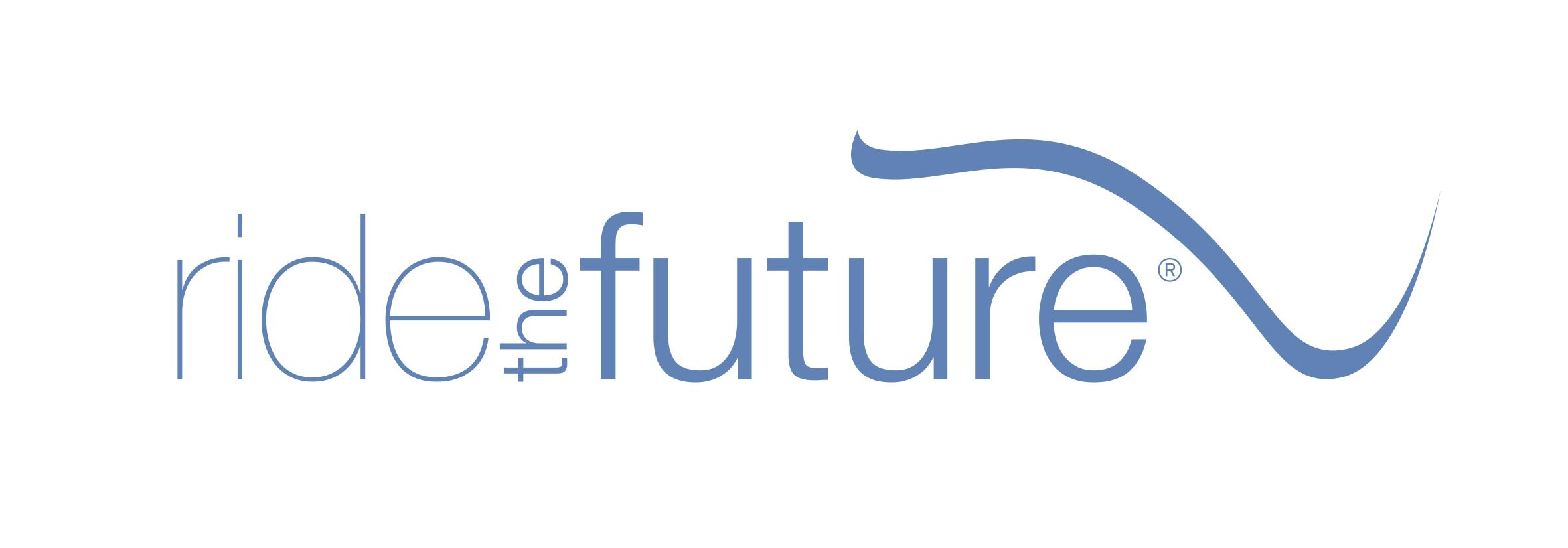 Logo Ride the future colore con swirl.png