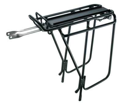Fit Pannier Rack - £12 plus parts