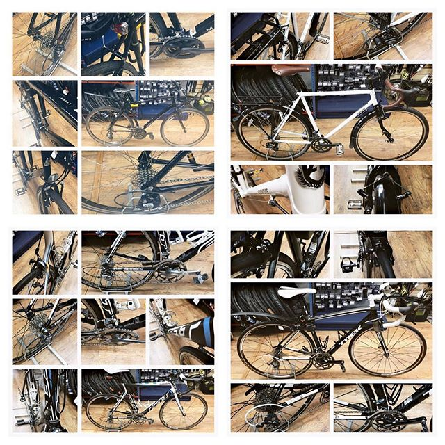 Our #Tooting workshop opens again tomorrow at 9.30 drop your cycle in soon if you want it serviced over Xmas!