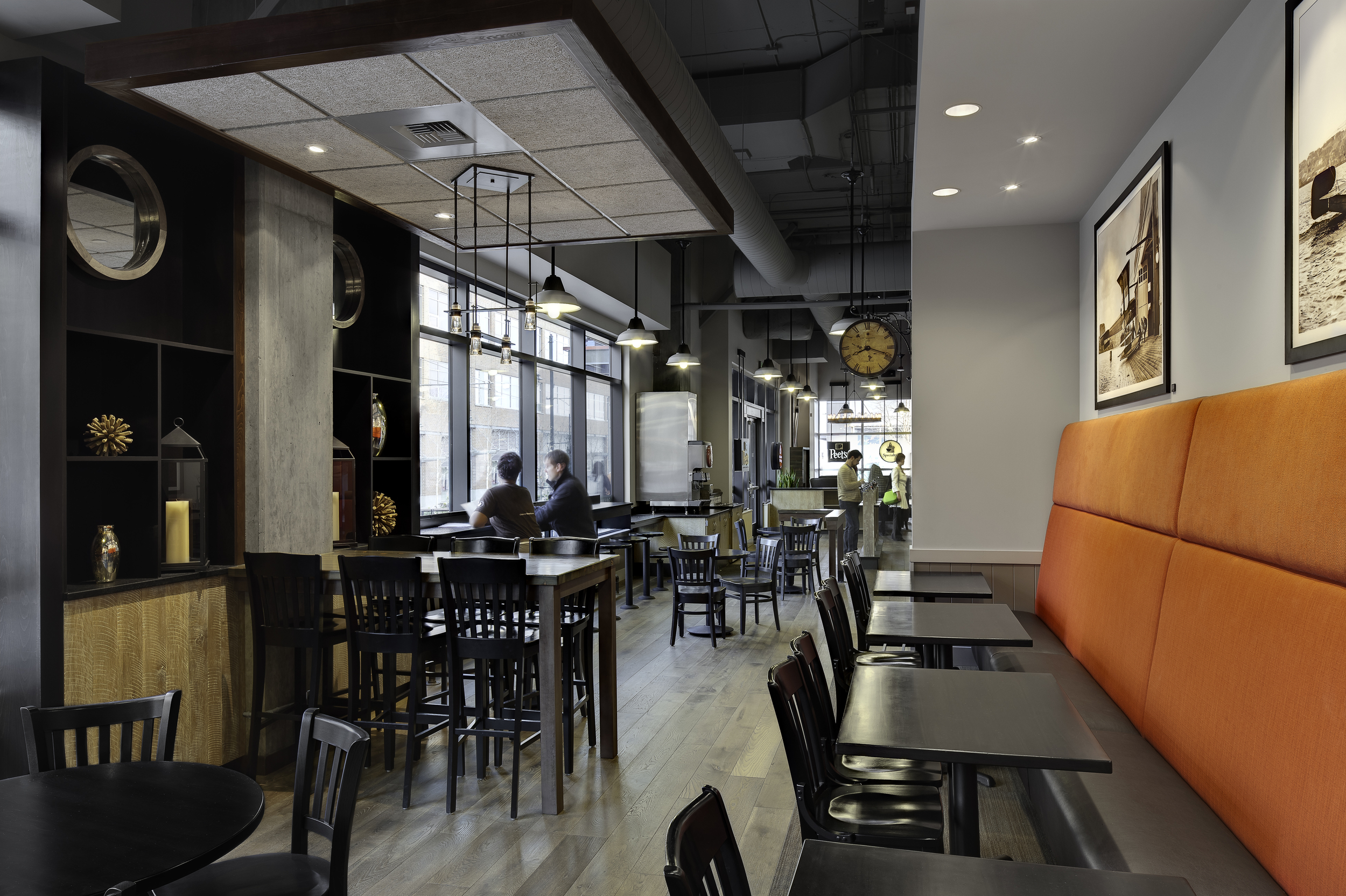 Specialty's Cafe in South Lake Union - Interior 4.jpg