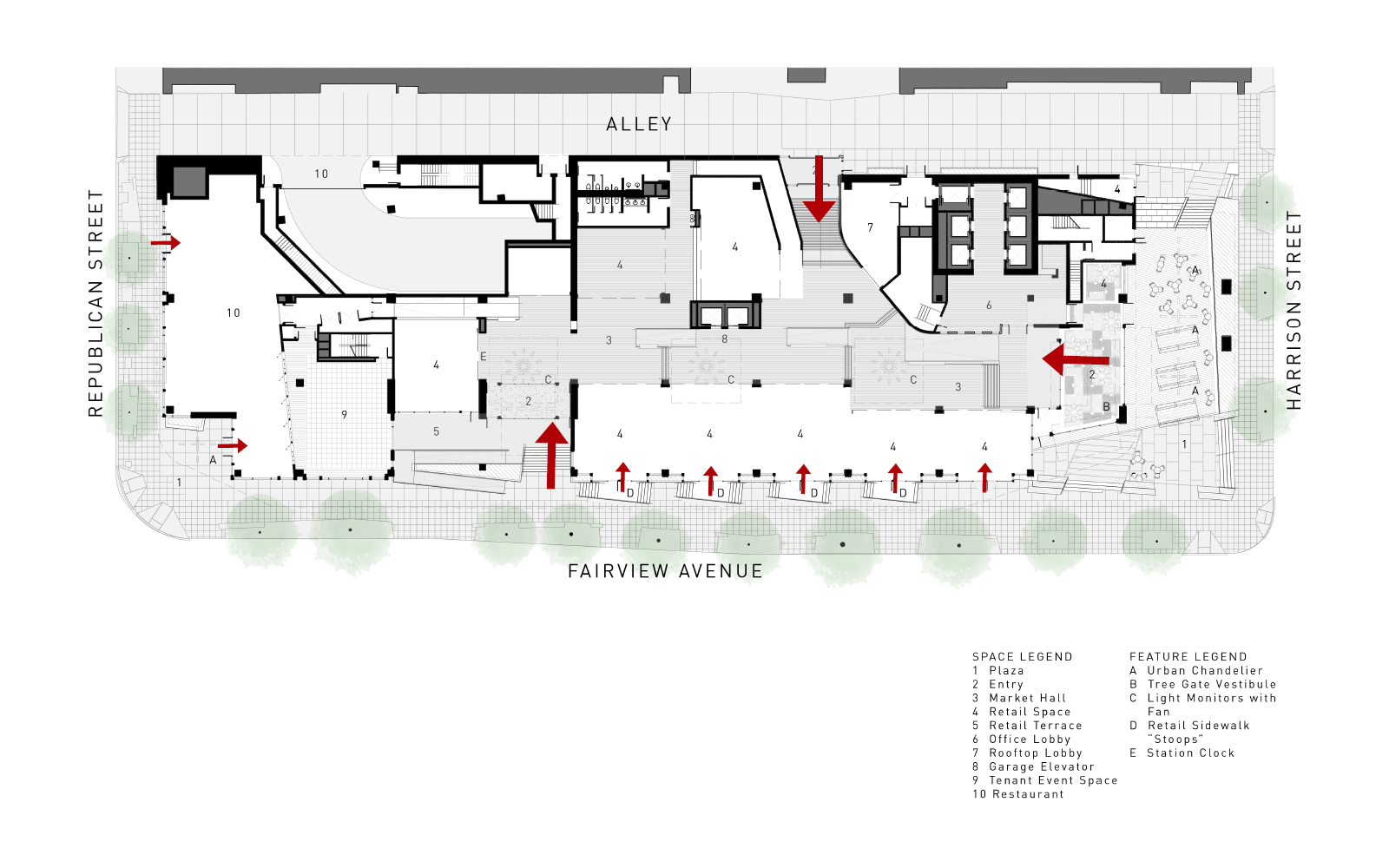 market hall plan with entry arrows.jpg