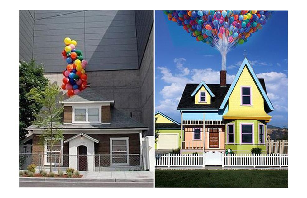 Edith-Macefields-house-and-Disneys-Up-house.jpg