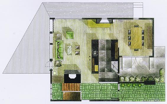 Ichikawa residence