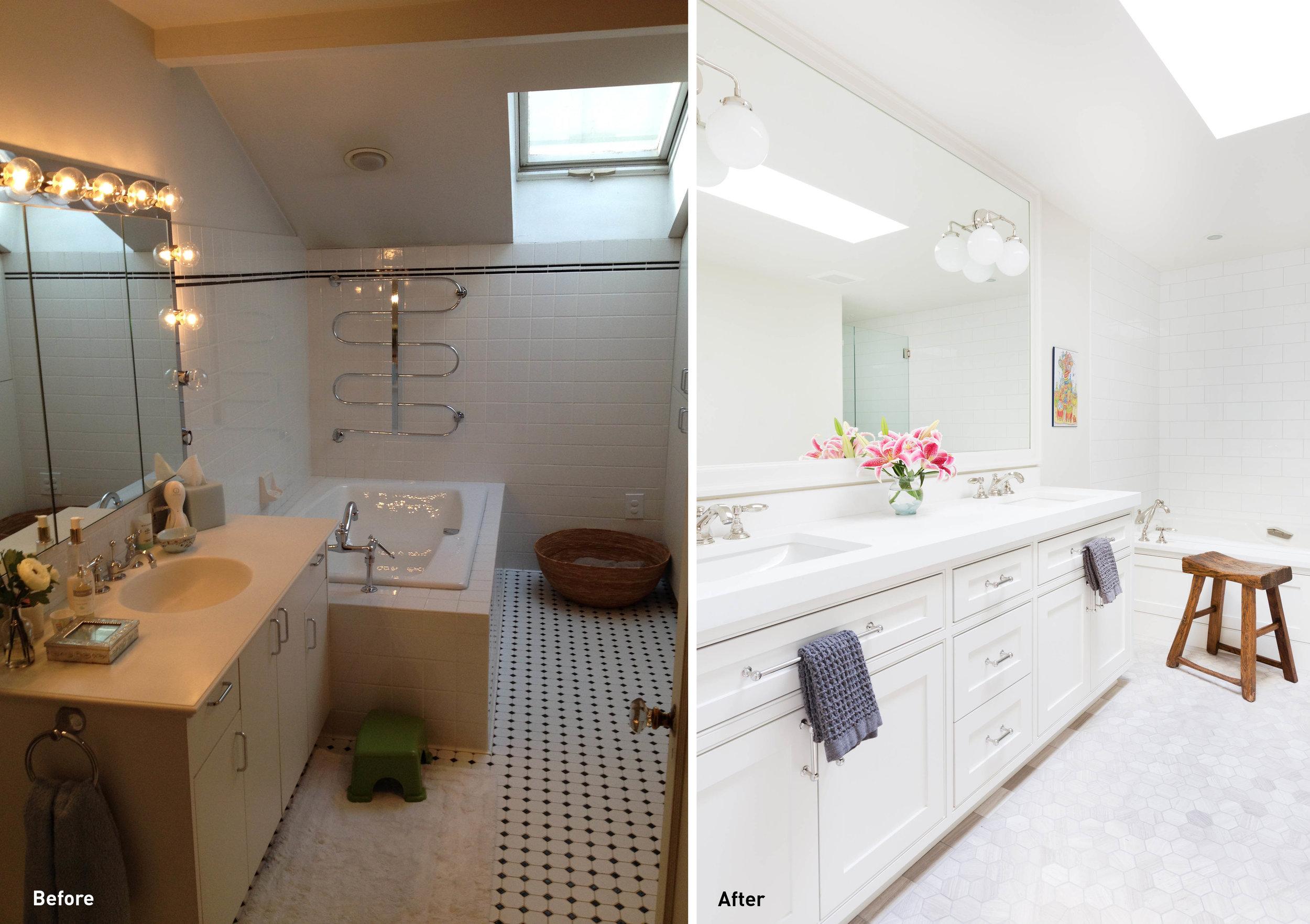 hallway bath before after.jpg