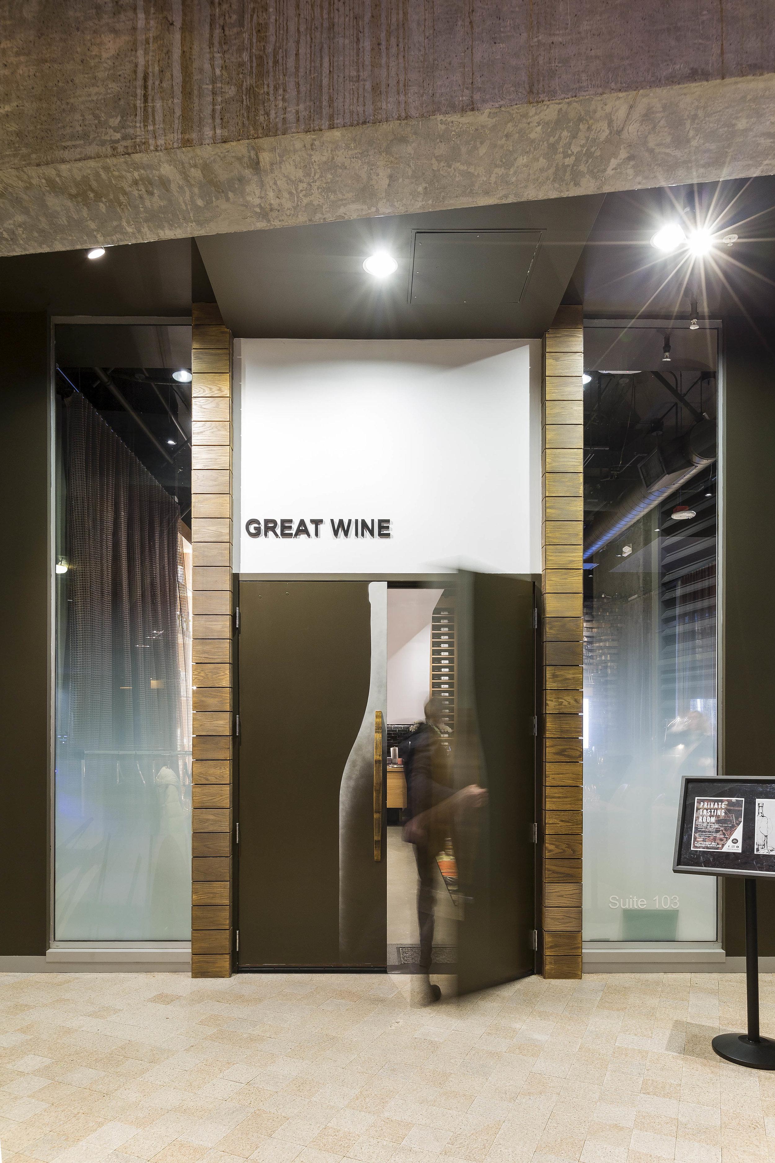 great wine company
