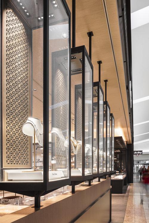 Ben Bridge Jeweler — SkB Architects