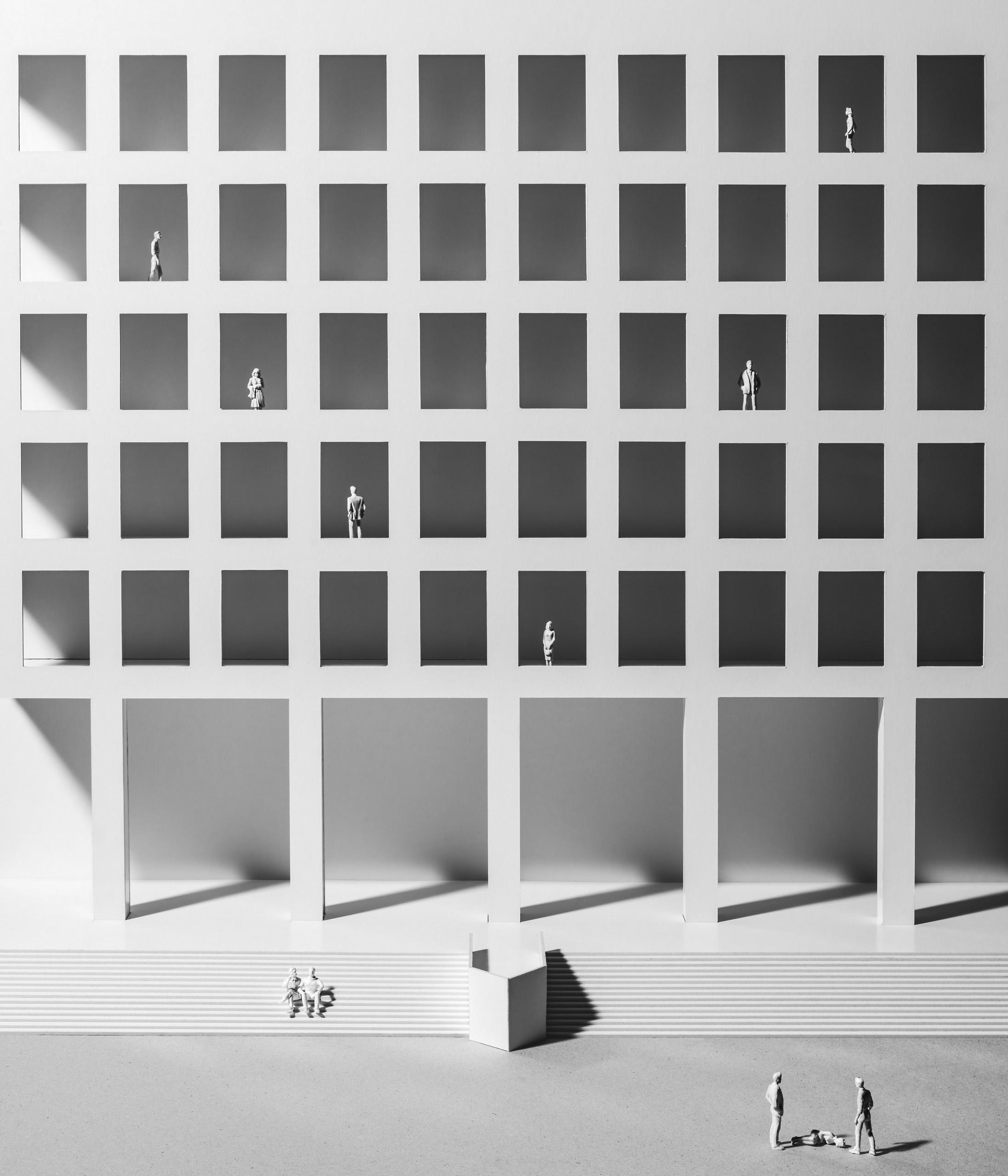 Facade. 2012