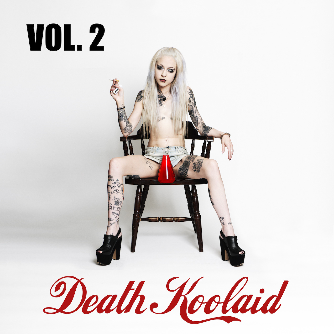 Death Koolaid Vol. 2