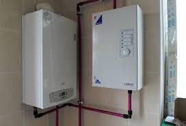 Современные  электрические котлы для дома  характеризуются очень высоким КПД