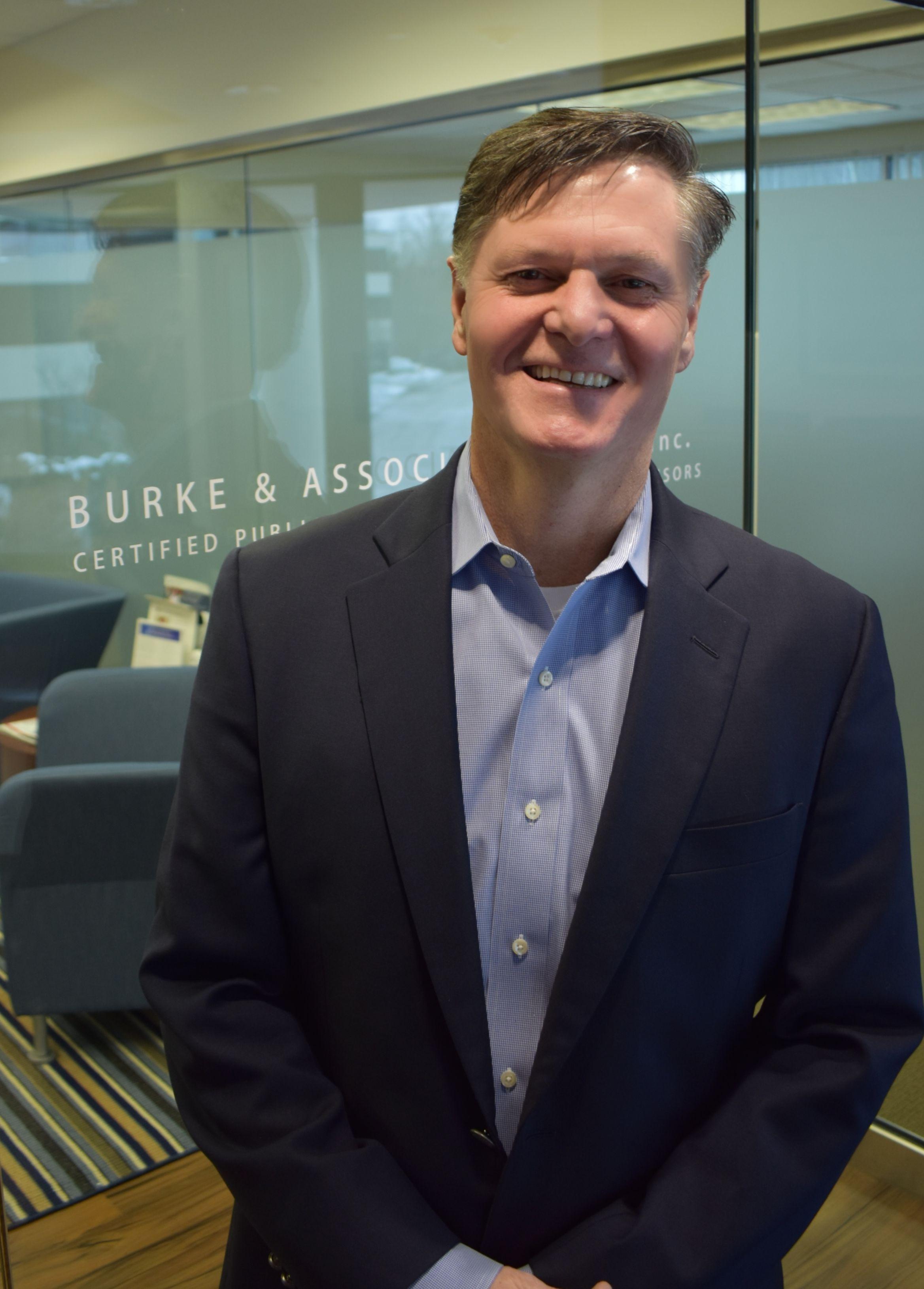 John Burke, CPA, MST     Managing Principal