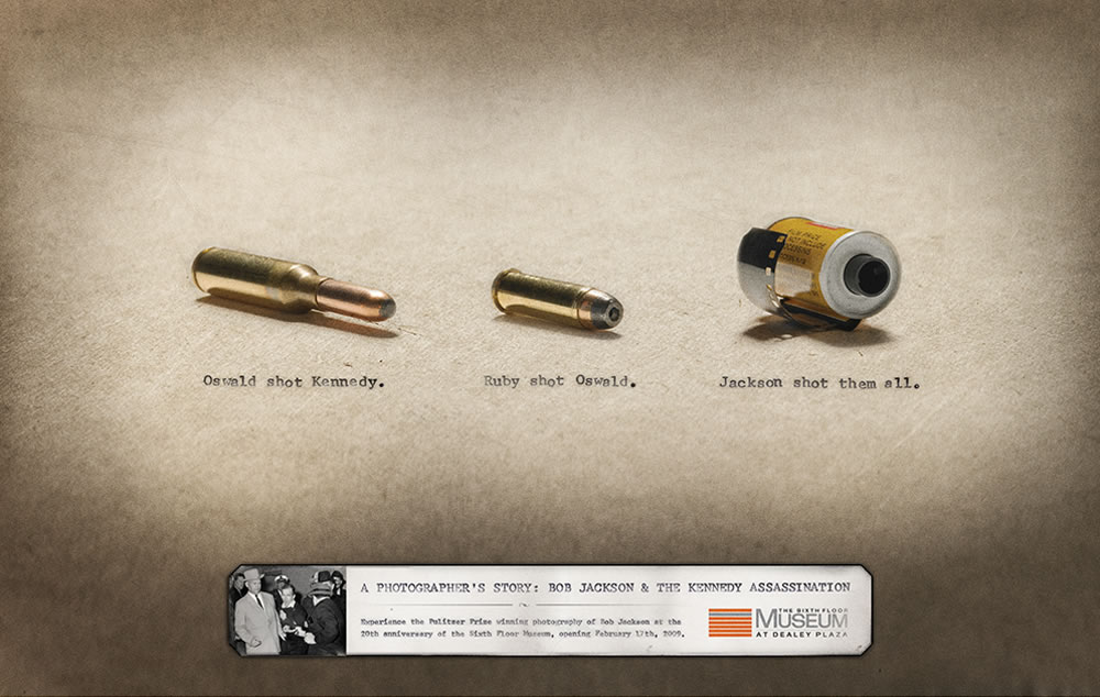 Featured in Communication Arts Advertising Annual #50
