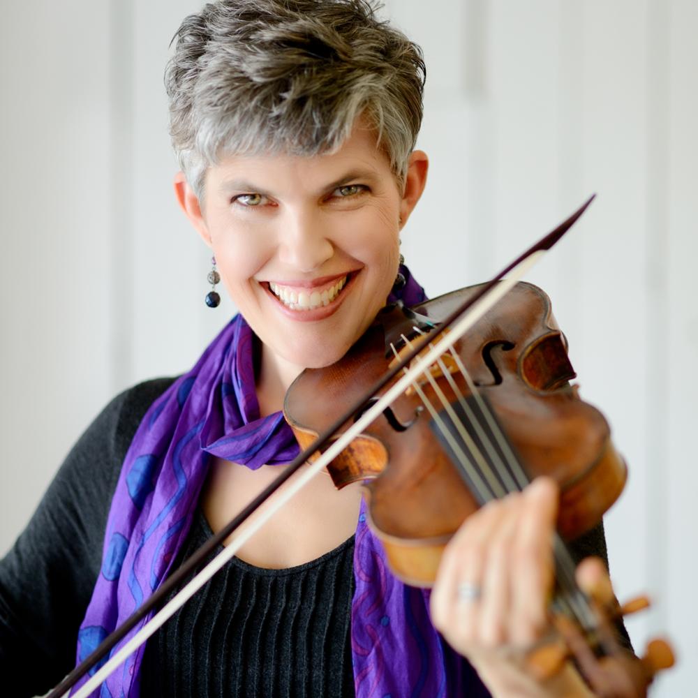 Ingrid Matthews  Violin   Bach & Sons: At Court