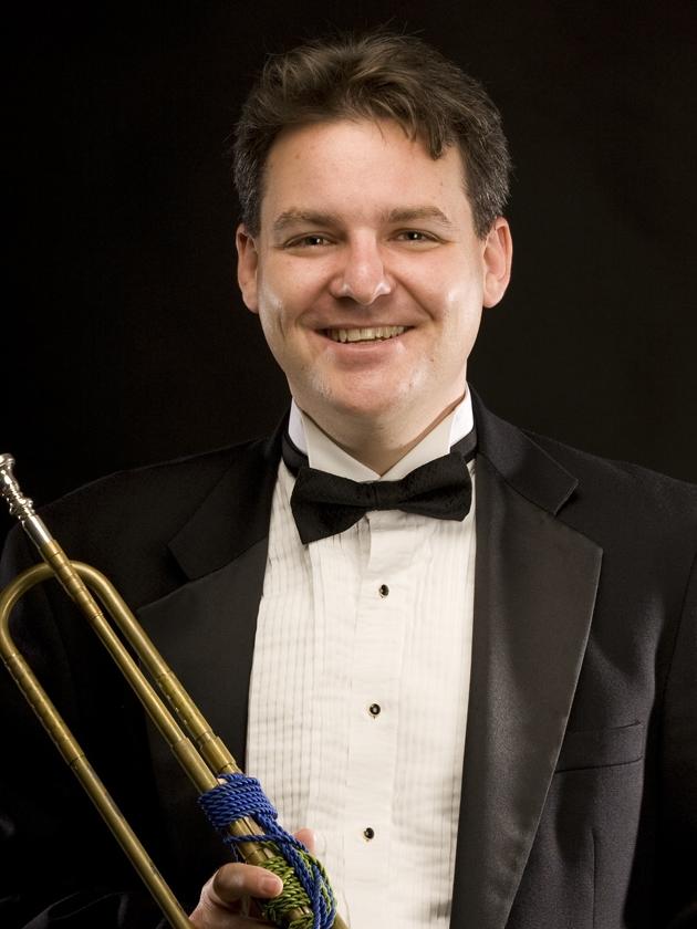 Nathaniel Mayfield   natural trumpet
