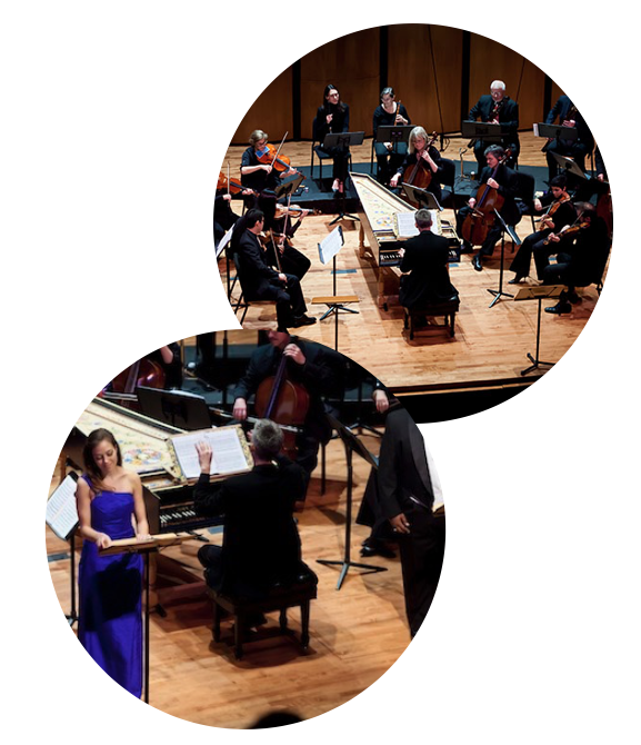 ars lyrica houston, early music houston, early music, baroque music, bach, handel, chamber music