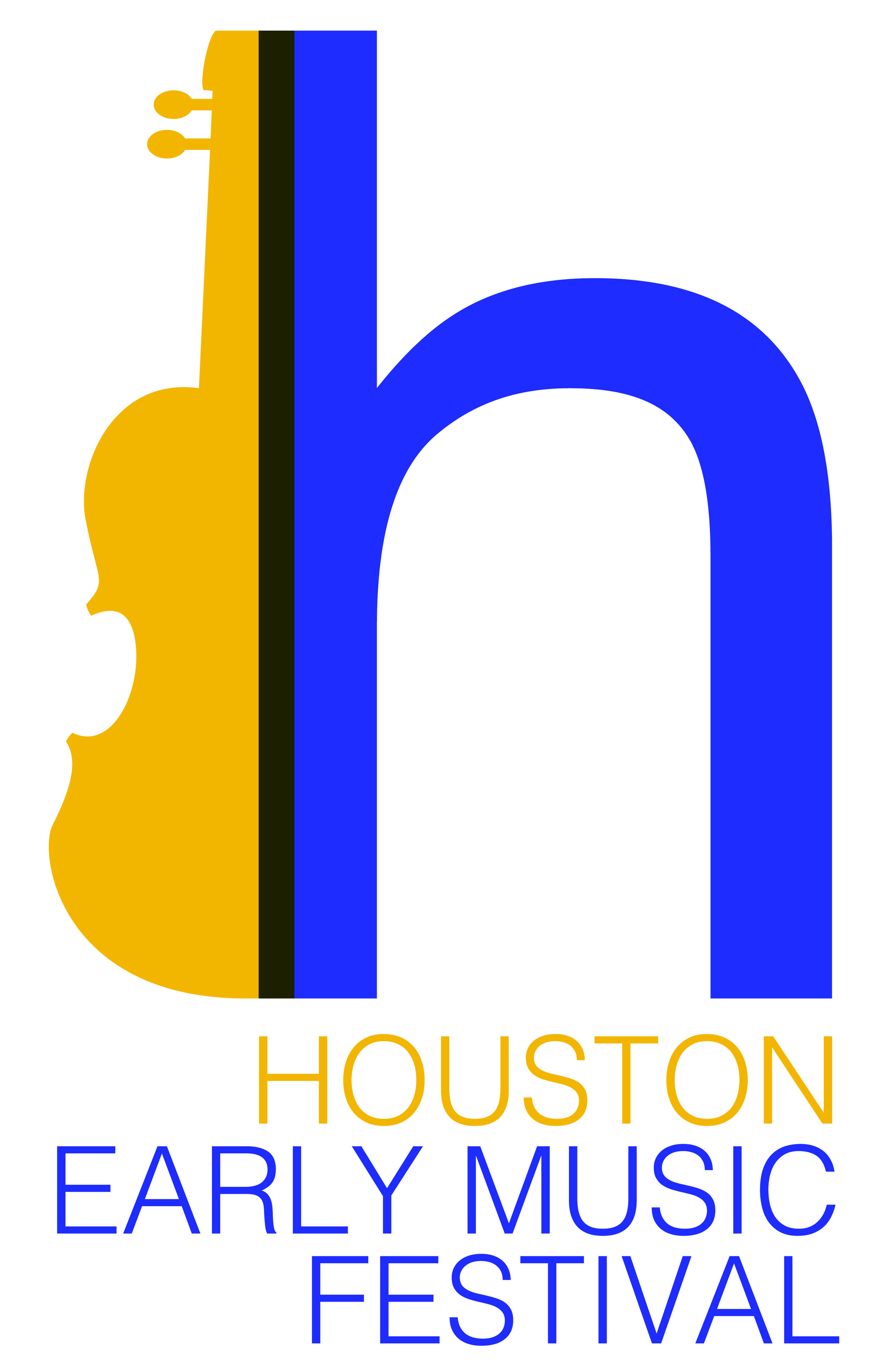Houston Early Music Festival    February 11-19, 2017