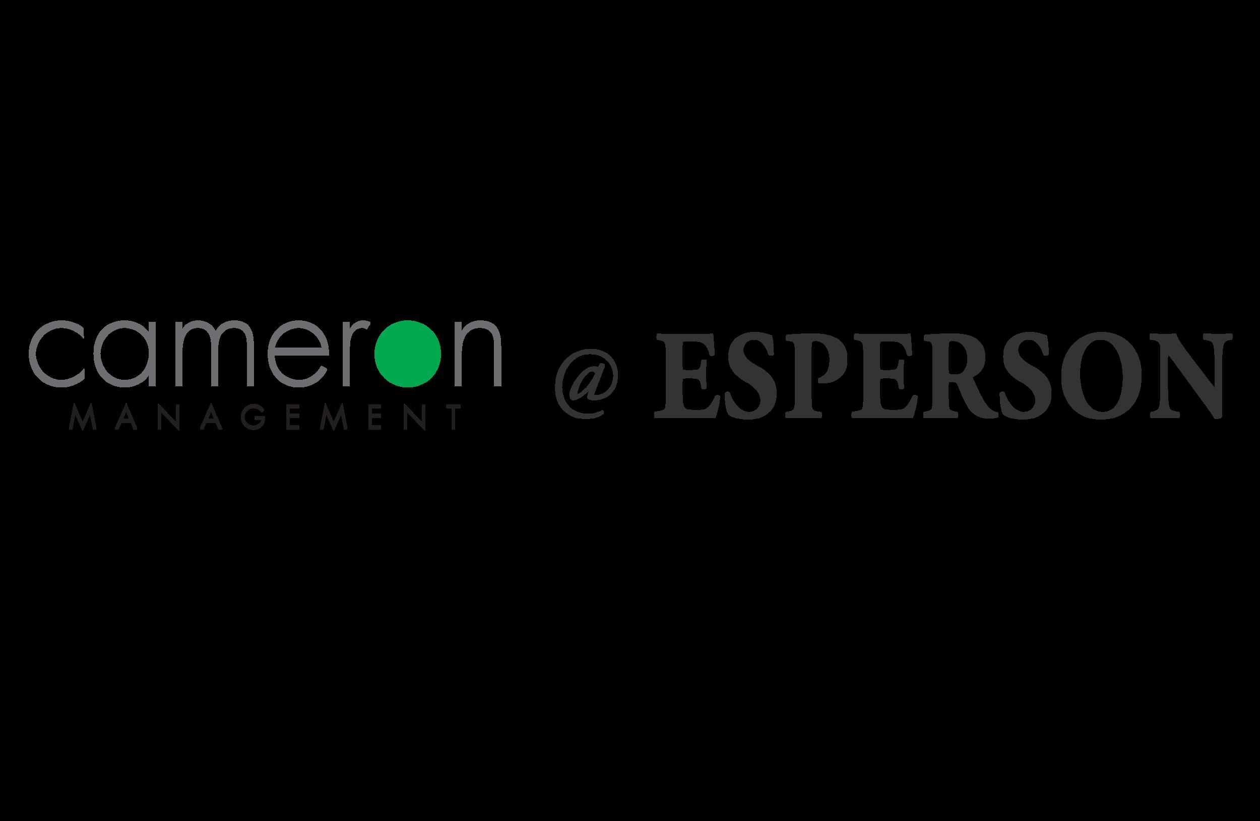 Cameron MGMT @ ESPERSON Horizontal.png