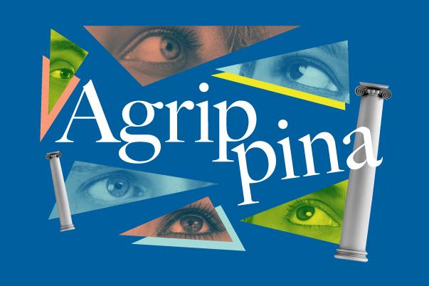Agrippina, ars lyrica houston, early music, early music houston, bach, handel