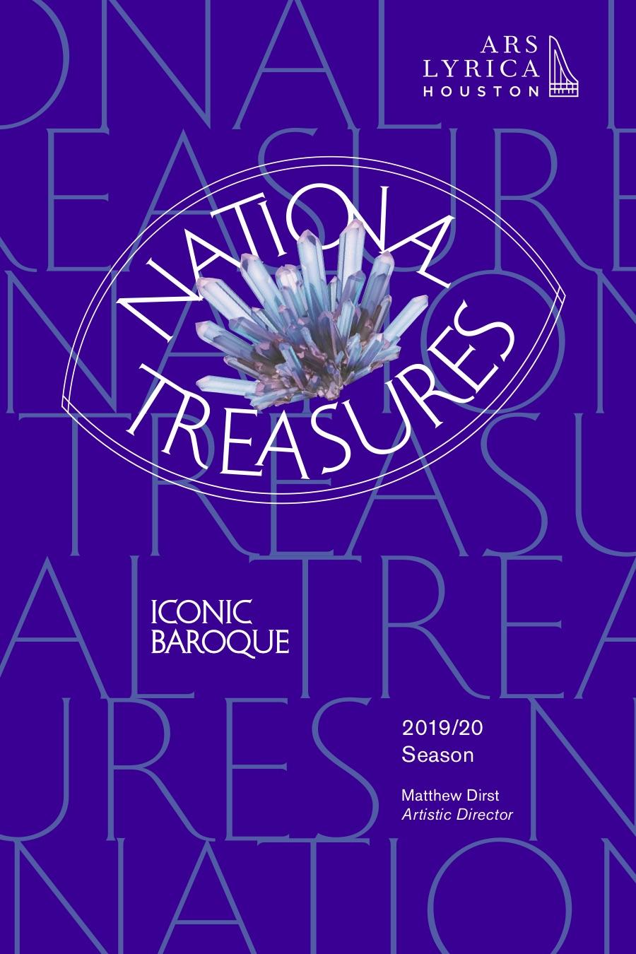 - 2019/20 SEASON BROCHURE