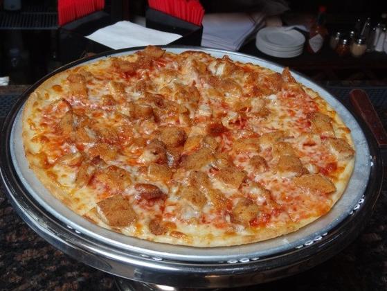 Angeloni's Restaurant - Wood-Ridge, NJ