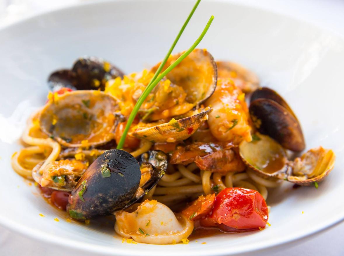 Carne Prima Italian Steakhouse - San Diego, CA