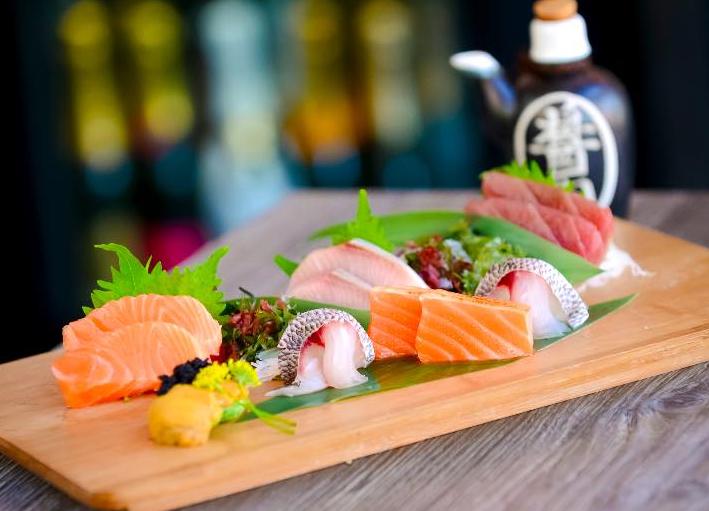 Sushi Lounge on Market - San Diego, CA
