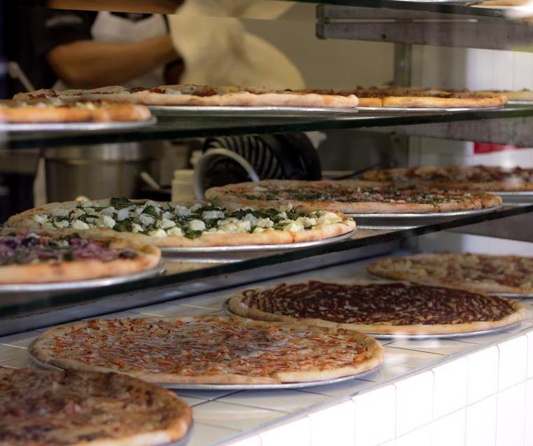 Bongiorno's New York Pizza - Solana Beach, CA