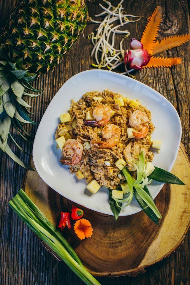 Sambal Thai and Malaysian - Irvington, NY