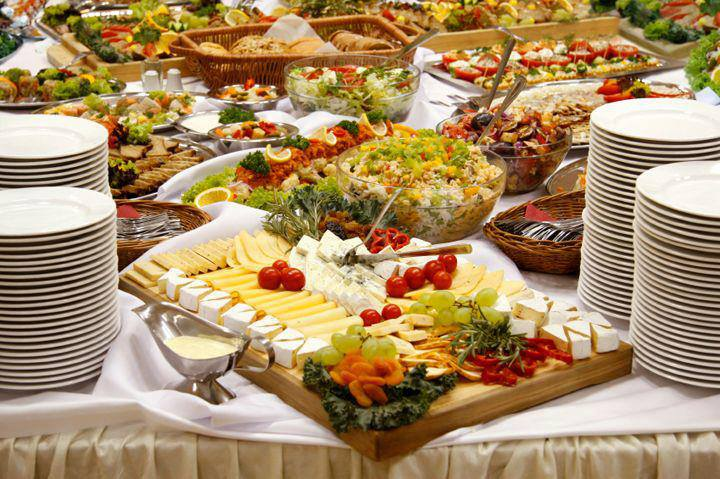 Thomas Oliver's Gourmet Catering & Events -NYC