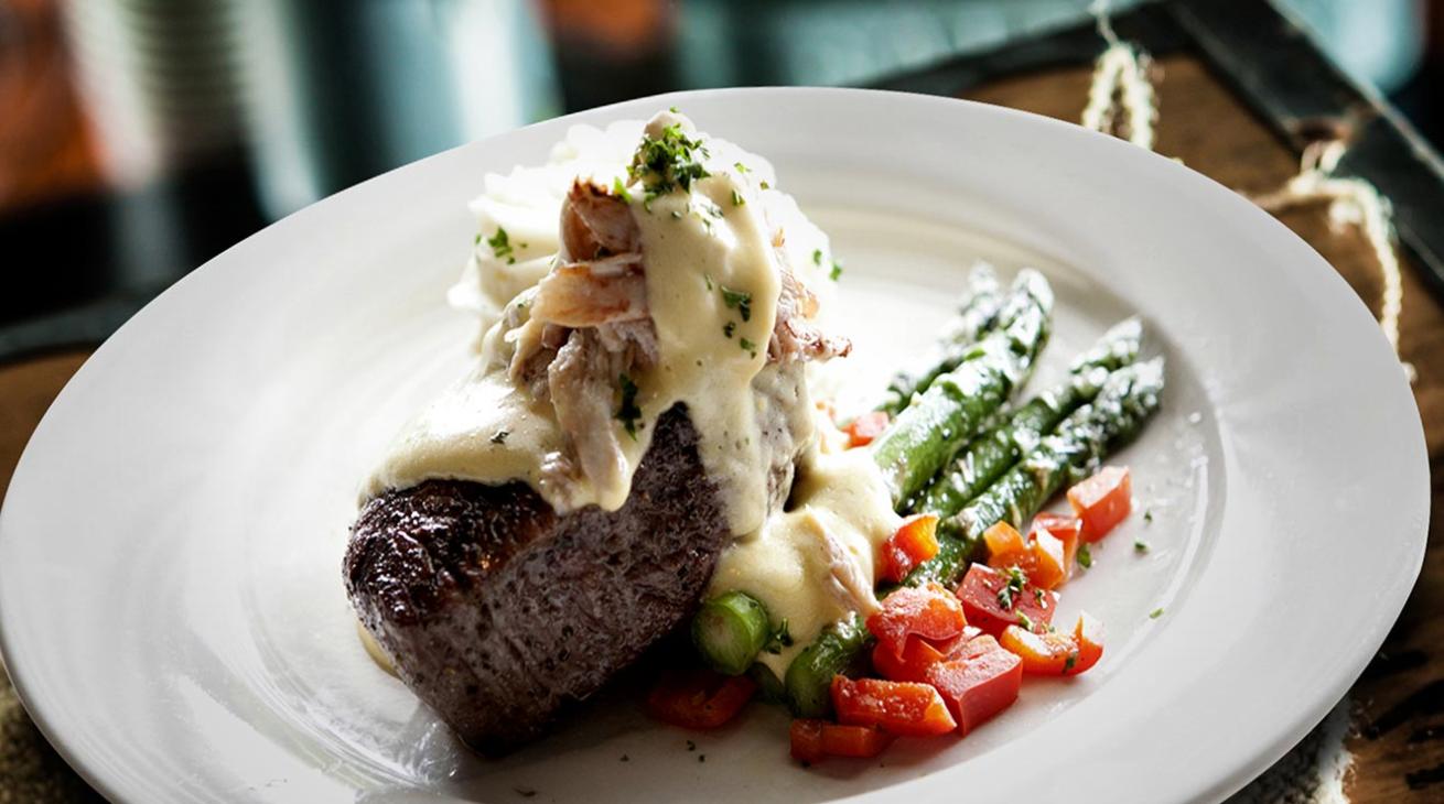 Jaxx Steakhouse - Addison, TX