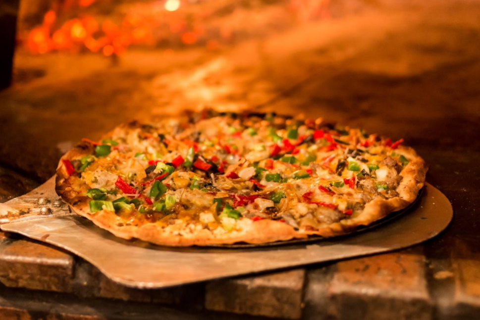 Heritage Pizza & Taproom - The Colony, TX