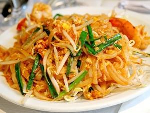 Siam Thai Cuisine - San Jose, CA