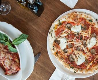Fondi Pizzeria - Gig Harbor, WA