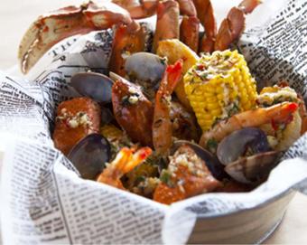 Portland Seafood Company - OR