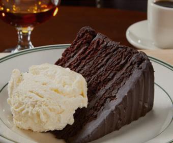 Prime Rib + Chocolate Cake - Portland, OR
