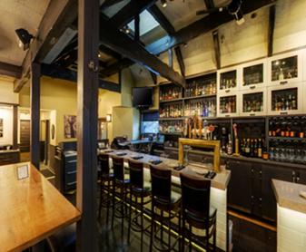 Scott's Bar & Grill - Edmonds, WA