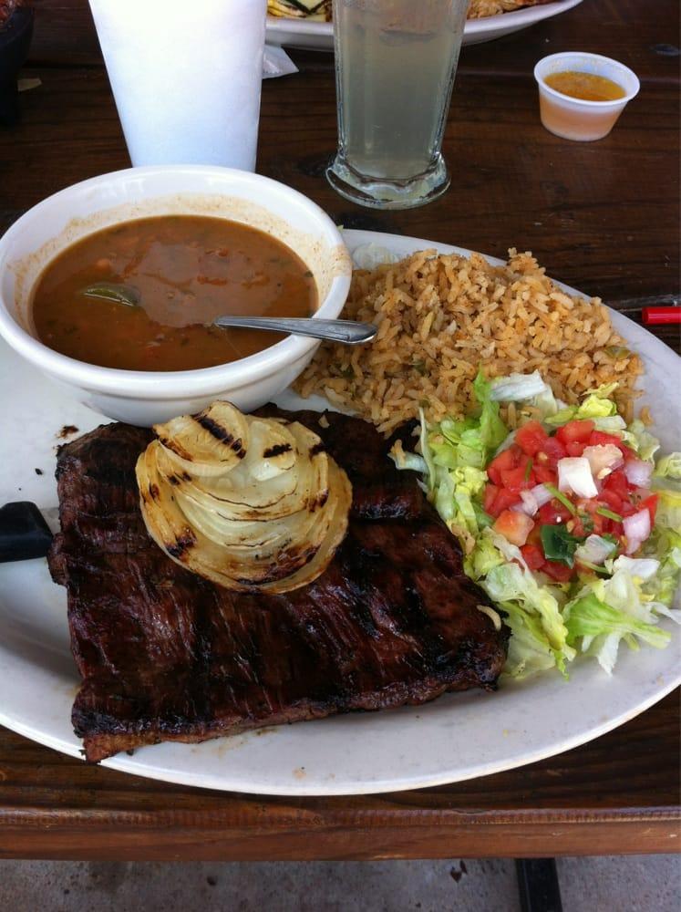 Fajita Willie's - Houston, TX
