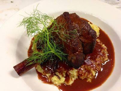 Vincenzo's Cucina Italiana - Orlando, FL