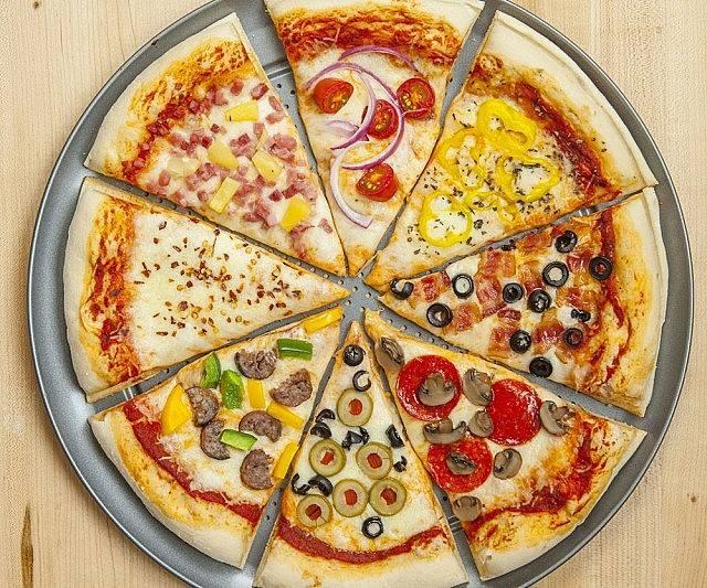 Double D's Sourdough Pizzeria & Taphouse - CO