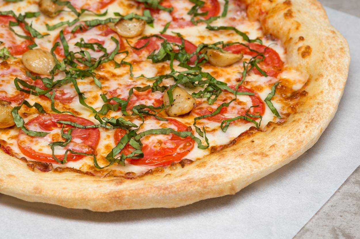Lovebug Pizza - Woodland Hills, CA