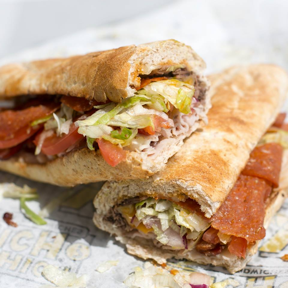 Which Wich Superior Sandwiches-19 Additional