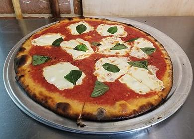 Classico Tomato Pies-West Windsor Township, NJ