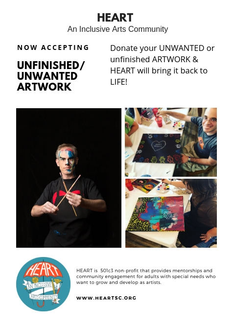 Copy of HEART Visual Arts Volunteer Mentorship Program that matches local artists with adults ages 21 years and older with disabilities and special needs.HEART Members - aka HEARTistsHEART - An Inclusive Arts Communi (1).jpg